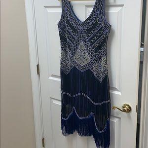 Dresses & Skirts - Flapper dress 👗